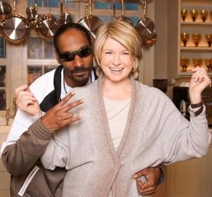 Martha and Snoop