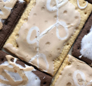 new coffee-flavored Pop-Tarts