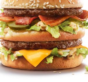 Bic Mac Bacon