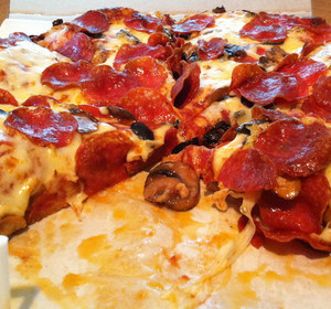 pizza essay How to make a pizza before we started ask someone what is their favorite food is it,s probably pizza pizza is everyone favorite food well most people their are so.