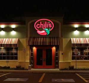 Chili's Storefront