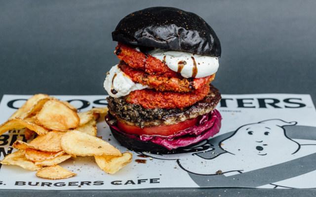 G.B. Burger