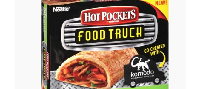 Bold Flavors Food Truck