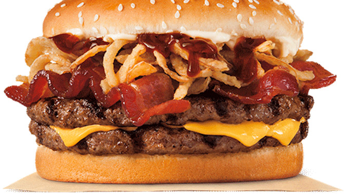 Burger Kings New Steakhouse King Is Extra Meaty
