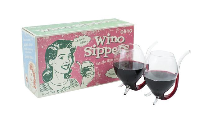Wino Sipper