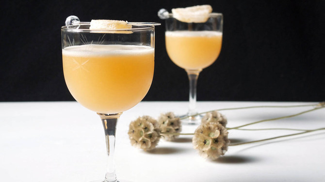 8 delightfully addicting amaretto cocktails recipes for Cocktail 670