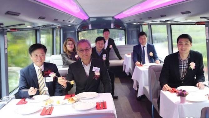 Crystal Bus