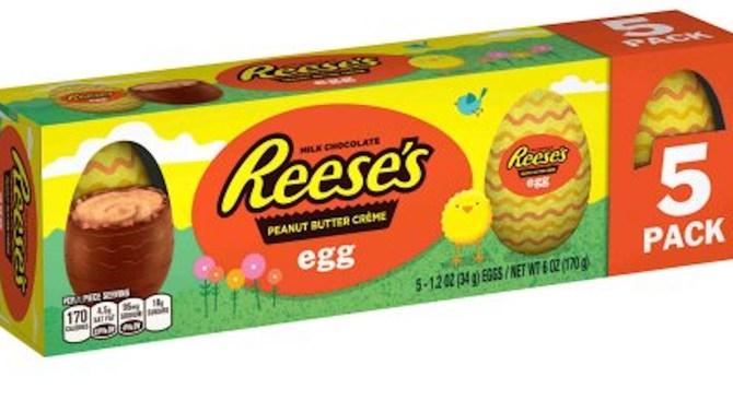 Reese's Creme Egg