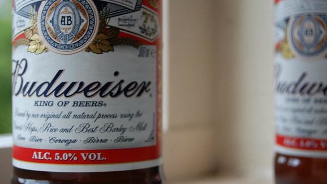 Budweiser is making more non alcoholic beer photos - How is non alcoholic beer made ...