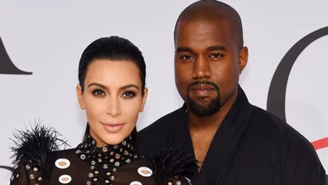 Are Kim And Kanye Leaving America Over Donald Trump?