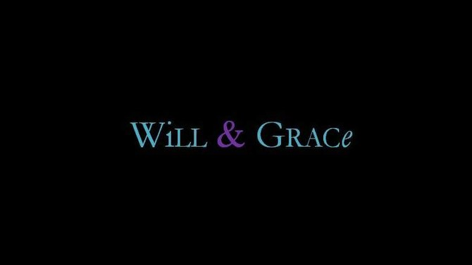 Will & Grace TV Show